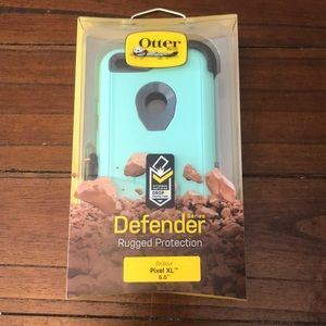 Otter Box for Pixel XL 5.5